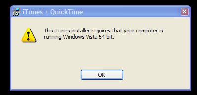 iTunes - x64